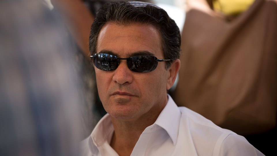 Ex-Mossad chief signals Israel attacked Iran nuclear assets Photo