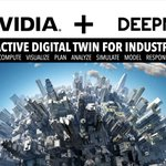 Image for the Tweet beginning: NVIDIA to Acquire DeepMap, Enhancing