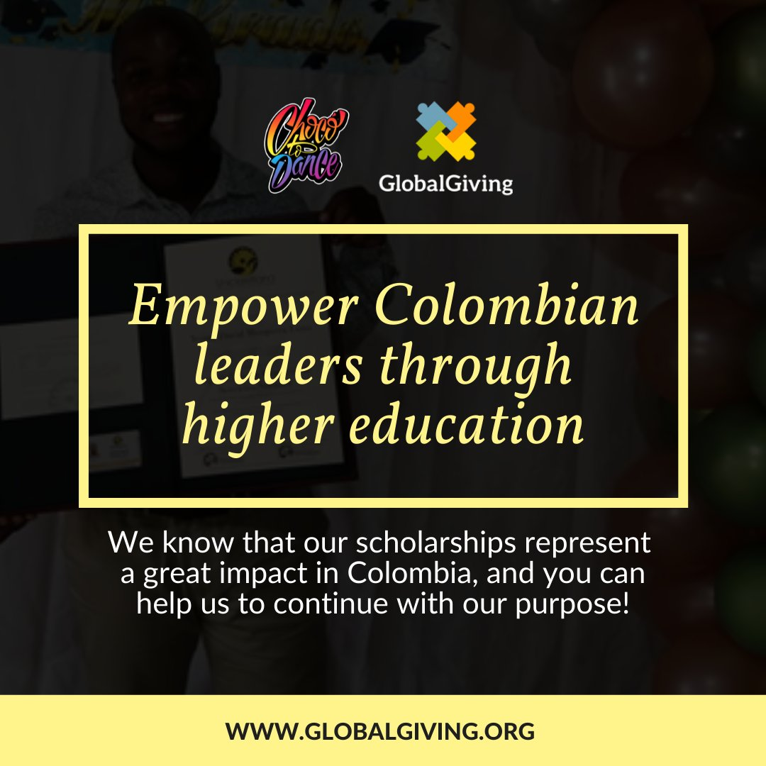 test Twitter Media - After years working in #education, we know that our #scholarships represent a great impact in #Colombia, and you can help us to continue with our purpose!https://t.co/MvBYPuLkJc https://t.co/TFH65piS8q