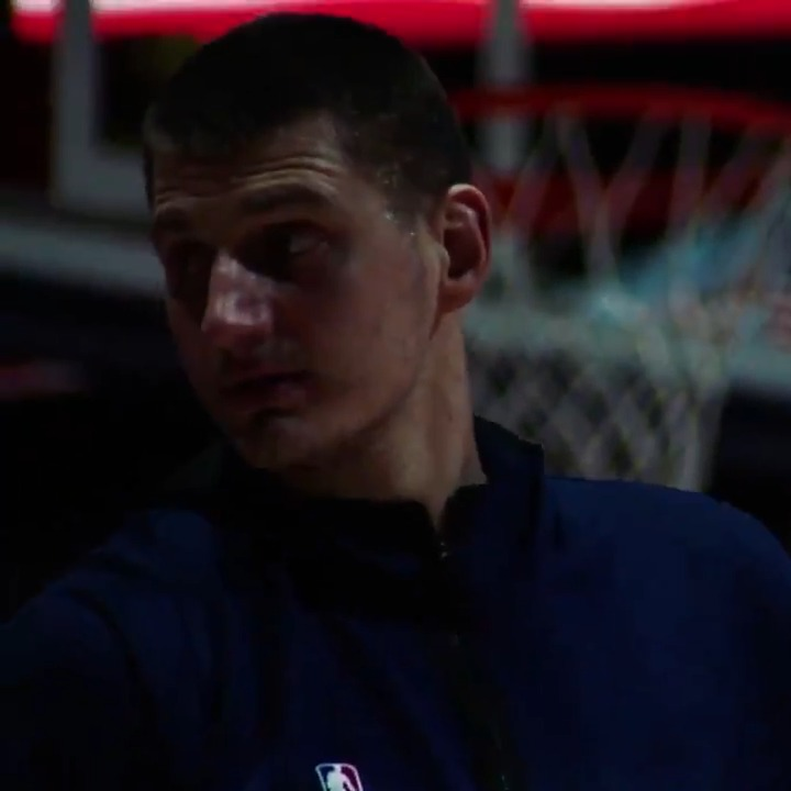 🃏 x 🇷🇸  Nikola Jokic's 2020-21 #KiaMVP #NBAMixtape! #ThatsGame   The @nuggets look to get on the board vs. PHX at home in Game 3 tonight at 10pm/et on ESPN. #NBAPlayoffs https://t.co/CAzfKM36z4
