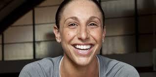 Happy 39th birthday to Diana Taurasi.