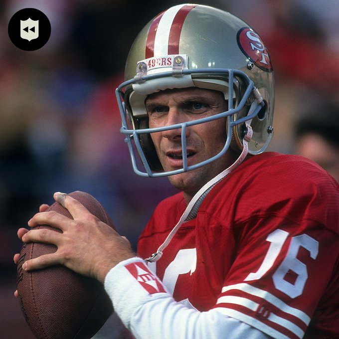 Happy Birthday to 3x Super Bowl MVP Joe Montana