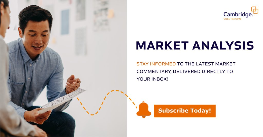 Subscribe to our Market Analysis to stay informed and gain insights into trends and changes in global currency markets.   #markets #payments #cdnecon #fx #foreignexchange #paymentsolutions #financenews #marketupdate #commentary #marketanalysis #banking https://t.co/LysmMVSMi9