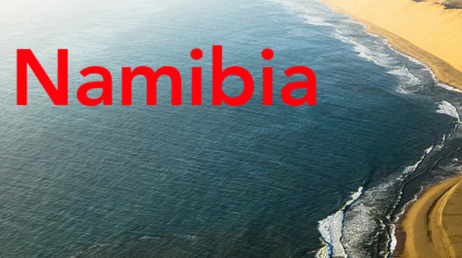 Great strategy and a perfect opportunity to increase the economy of Namibia.