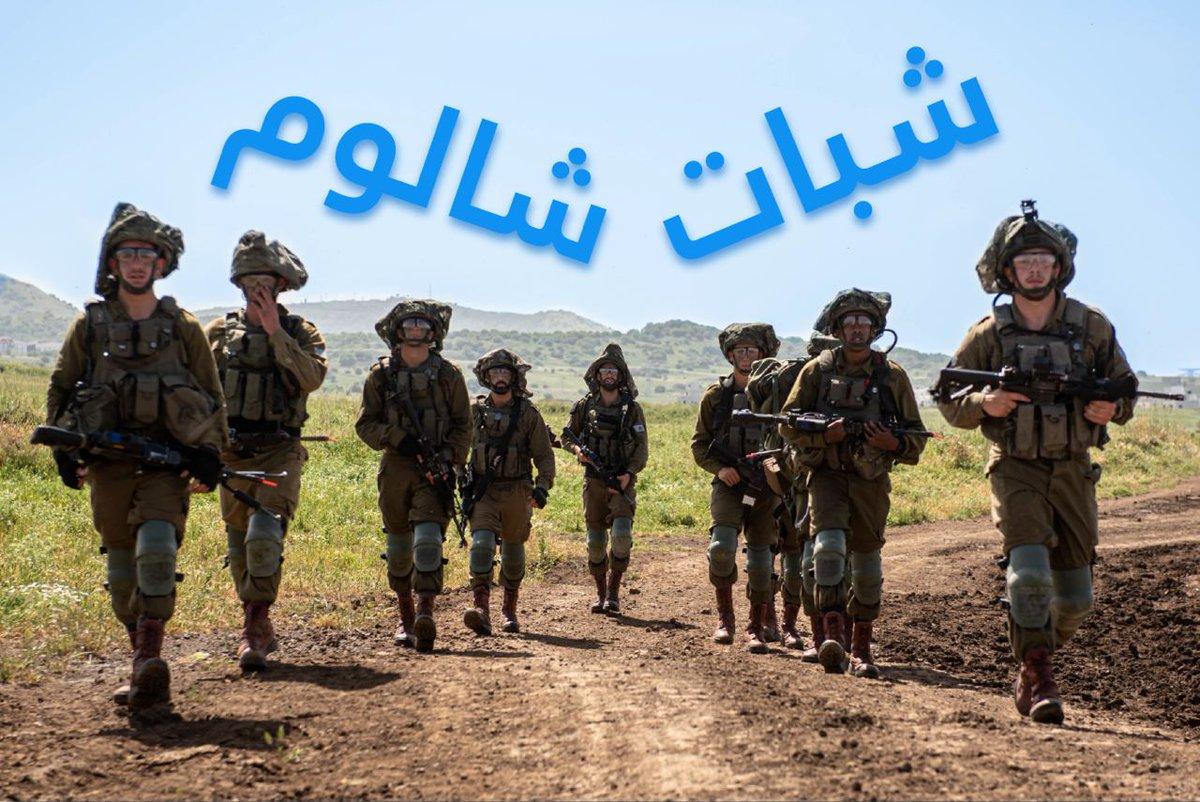 في خضم التحديات ورغم كل الصعاب، ميزتنا أننا نبقى جيش اللاءات الخمس