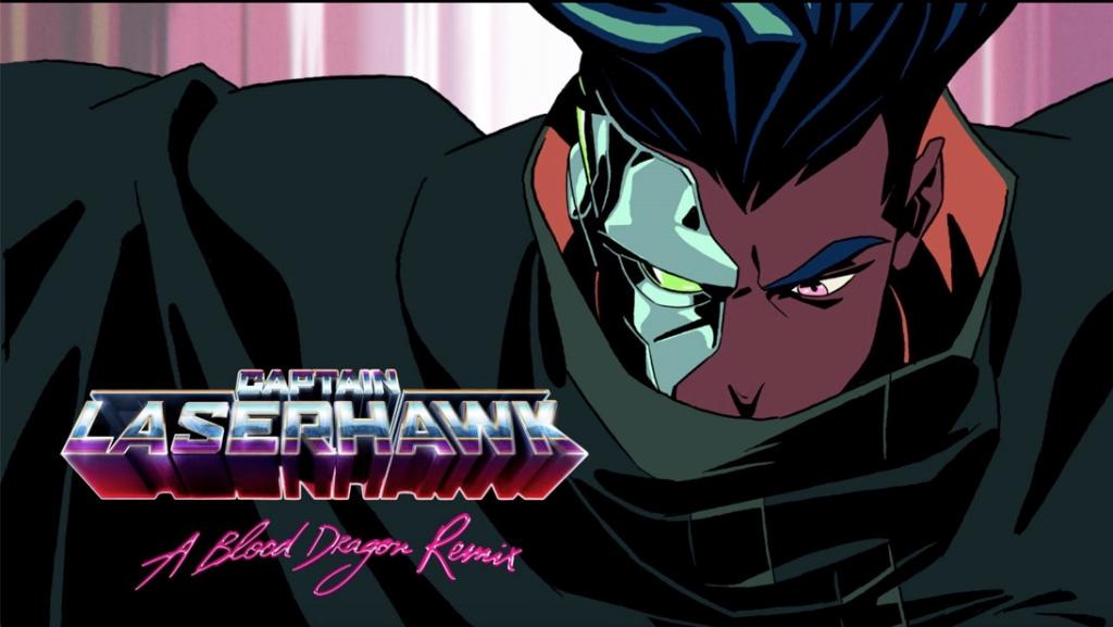 'Far Cry' Anime Series Set at Netflix, Streamer Picks Up Adi Shankar's 'Captain Laserhawk: A Blood Dragon Remix' (EXCLUSIVE) Photo