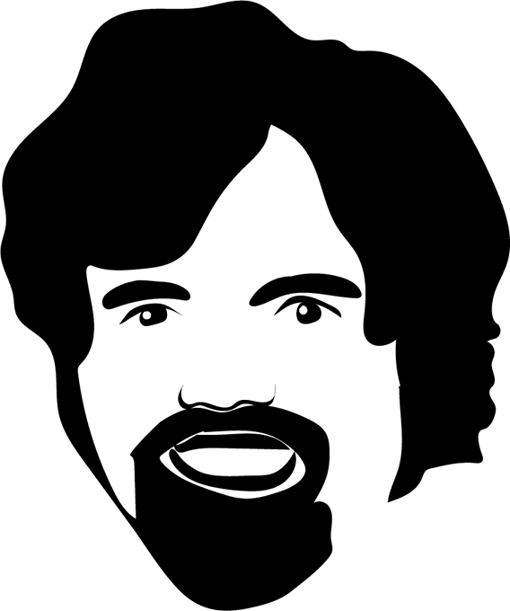 Happy birthday to masterful actor Peter Dinklage