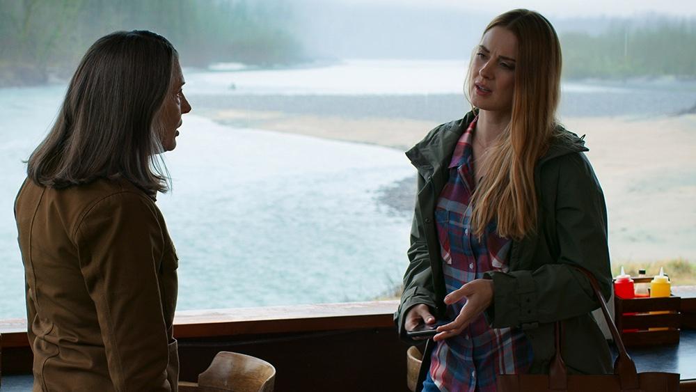 Virgin River: Season 3 | Official Trailer | Netflix Photo
