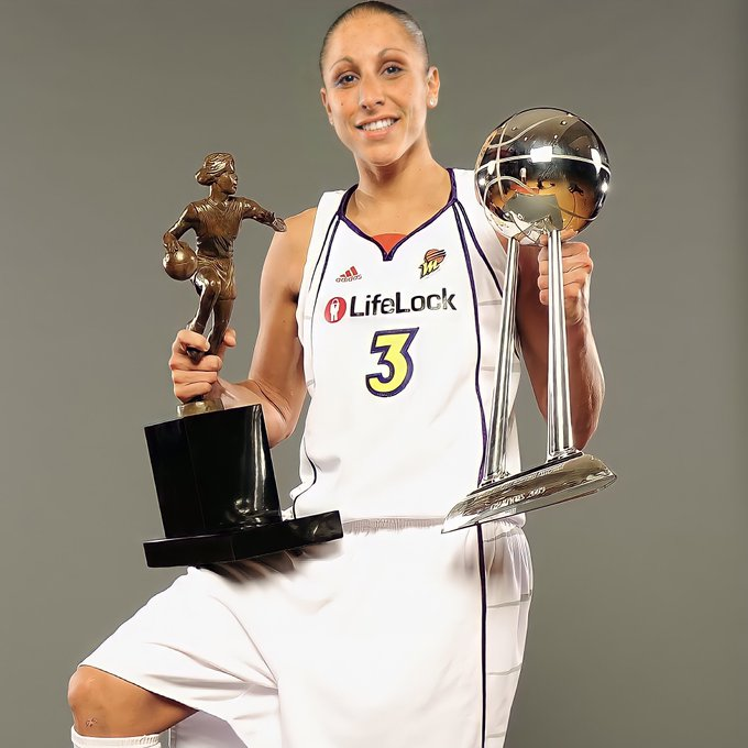Happy birthday to one of the best BASKETBALL PLAYERS EVER, the one and only Diana Taurasi