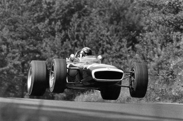 Happy Birthday to Sir Jackie Stewart!! One of my earliest heros