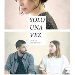 """La película """"Solo una vez"""" con @alexgarcia_web #silviaalonso y #ariadnagil se estrena hoy en 61 cines vía @acontrafilms https://t.co/pCHxRLEUm1"""