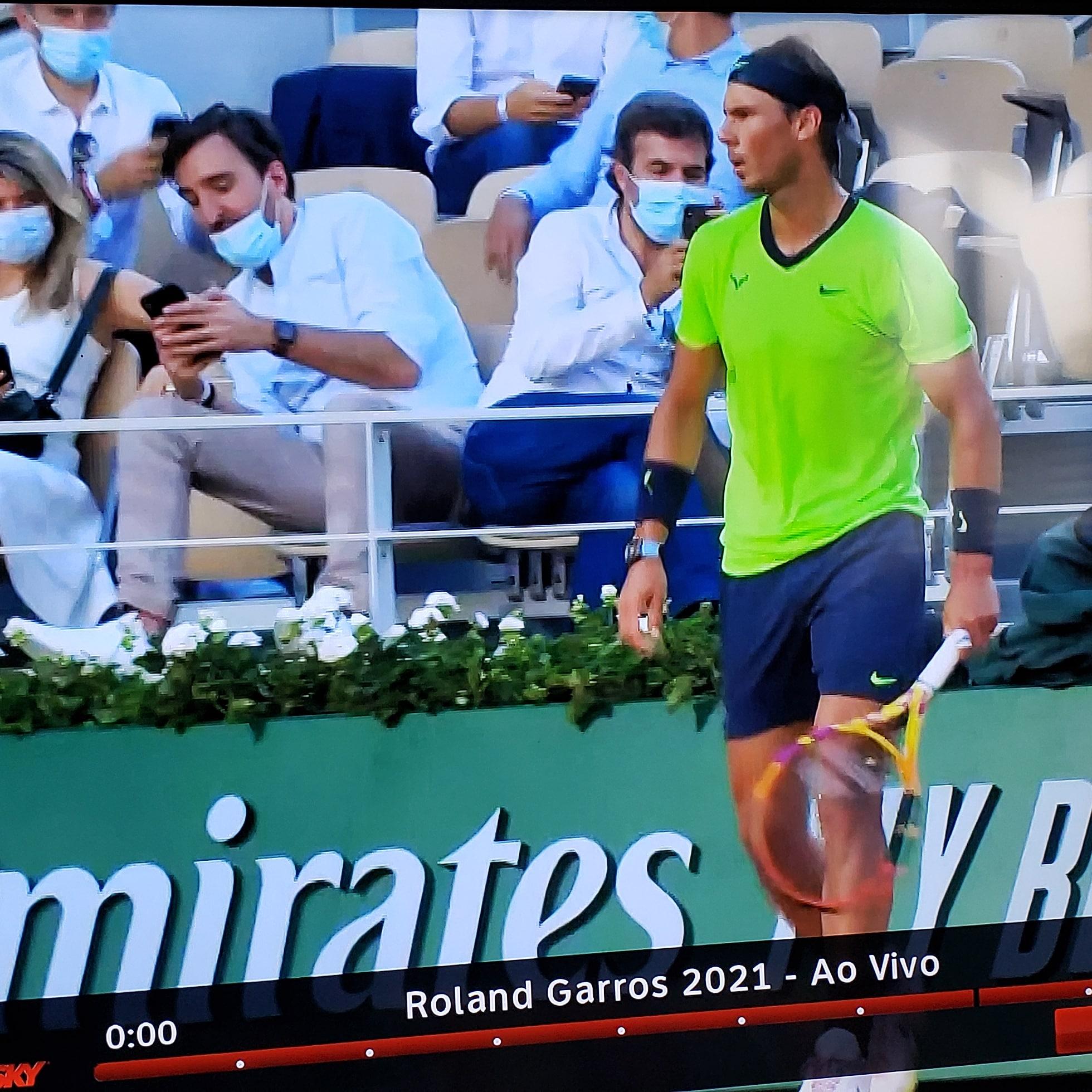 #RolandGarrosNoSportTV Foto,#RolandGarrosNoSportTV Tendências Do Twitter - Top Tweets