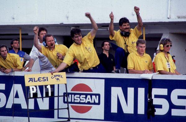 Happy Birthday Jean Alesi