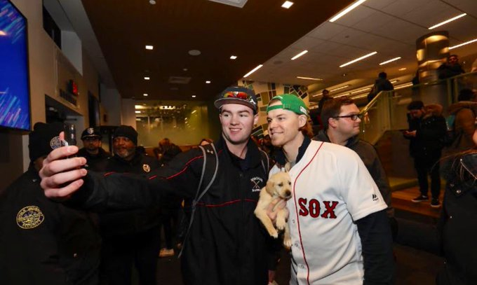 Happy Birthday to my good friend Brock Holt, don t ever retire please  cc: