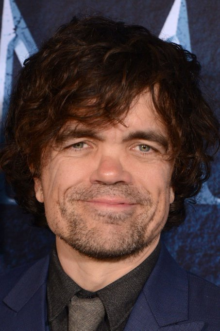 Happy Birthday to Peter Dinklage great actor !! Happy 52 !!
