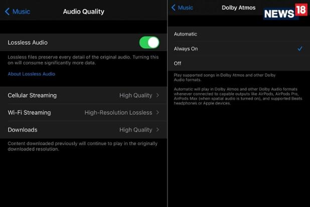 Apple Music Lossless Audio Rolls Out In India And Dolby Atmos Is What You Should Care About Most Photo