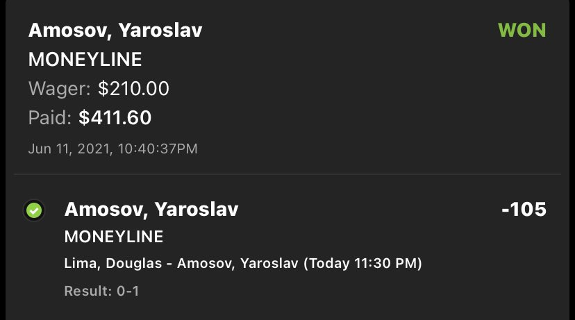 @AJ_Schullo great call on Amosov, bellator package over at @DailyFanMMA paying https://t.co/n2vGbddknl