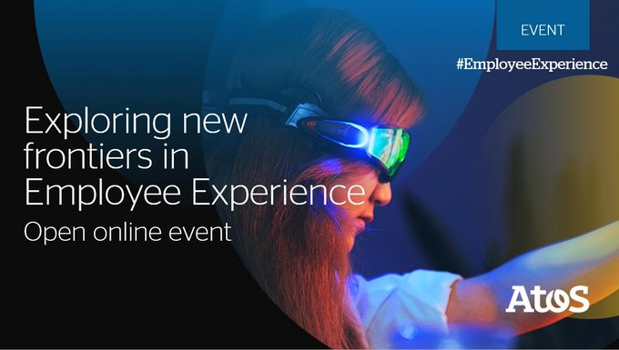 If you missed our Employee Experience event this week, you can still watch the...