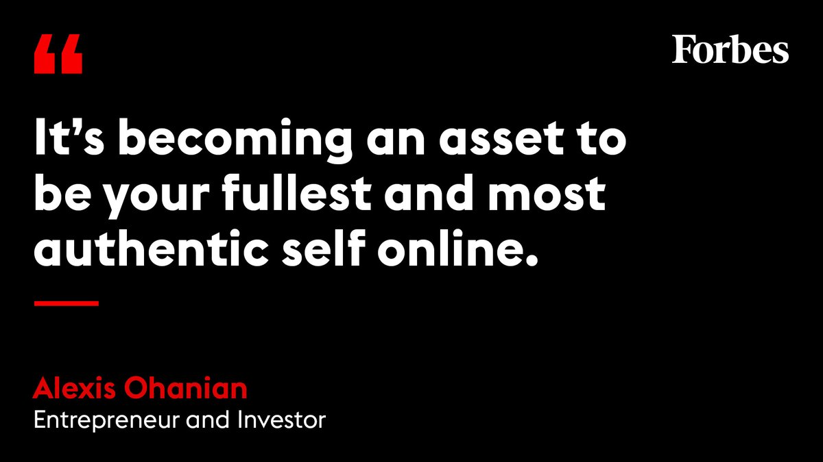 RT @Forbes: Quote of the day:
