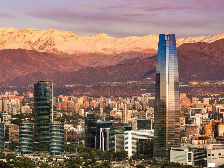 🇨🇱   CHILE  Toda la región metropolitana de Chile comienza cuarentena total este sábado https://t.co/5G1wQudSz7