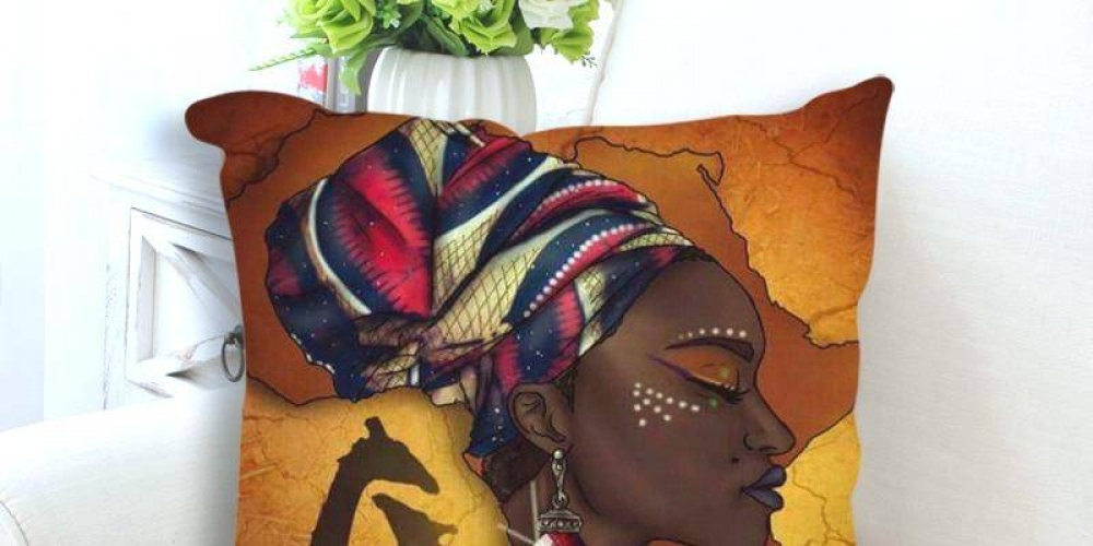 Wow! Get this African Pride Art Pillowcase by Jade Carver for only 17.00 #interiorstyling #interiorinspiration #apartmenttherapy https://t.co/YkyOWNecf1