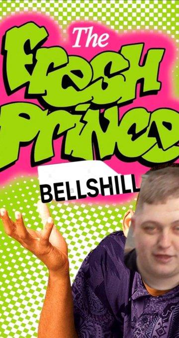 Happy Birthday to the Fresh Prince of Bellshill