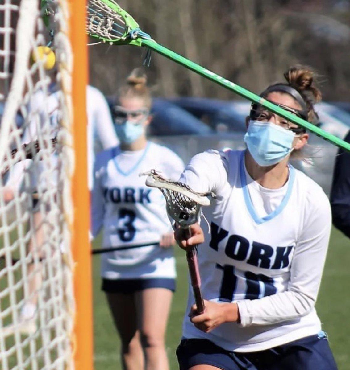 test Twitter Media - Wildcats in Action Today: Class B State Quarterfinals Women's Lacrosse 🥍🐾  #4 York vs. #5 Camden Hills   4PM HOME at York High School  Let's Go! https://t.co/L5IHsrPheM