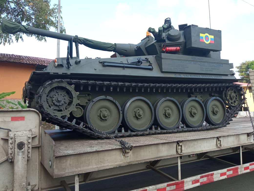 Repotenciación para el sistema AMX-13 C-90 y el sistema v-100. - Página 15 E3rn0i8X0AY9jru?format=jpg&name=medium
