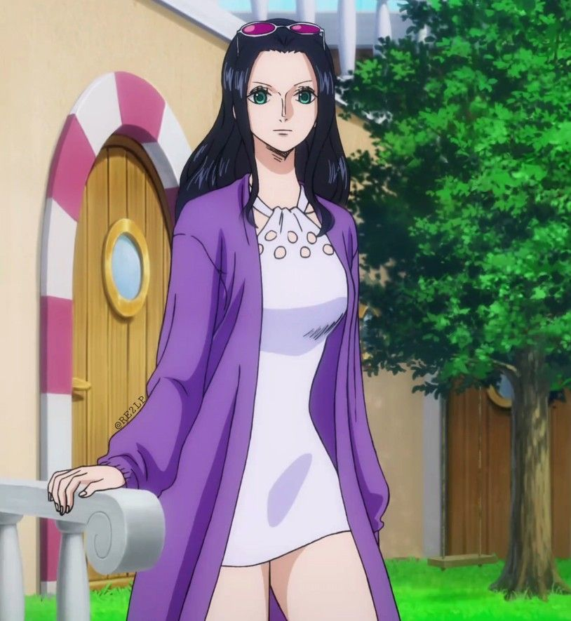 test ツイッターメディア - cakep bener si robin di film one piece: stampede omg https://t.co/9qNeag6YYn