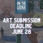 Image for the Tweet beginning: Calling all Portland-area artists! Blanchet