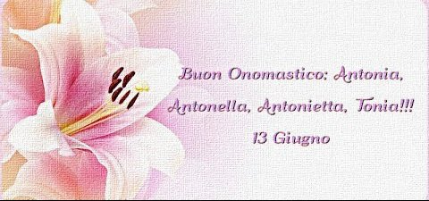 #video: https://t.co/i9ZI8jgDa3 Auguri immensi di un Felice Onomastico a tutte le persone che portano il nome🍾🥂 #santantonio #antonia #interno10instanthotelrome  #12giugno #amazing #igers #wheninrome #visitrome #igersroma #likerome #rome #romaturismo #turismo #casavacanze https://t.co/FcUAO41SZb