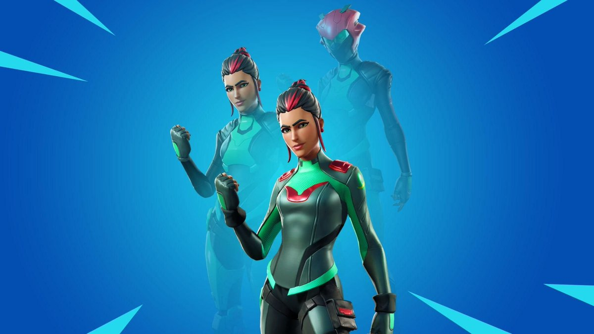 Some new information about the Fortnite Lore:  - The Singularity outfit, which was a big part of the Season 9 event, will still play a huge role in the Fortnite Lore in the future!  - Donald Mustard has also confirmed that the Fortnite story will still be going on for YEARS!! https://t.co/66EPZRIK0n