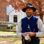 Image for the Tweet beginning: NEW: Latta Plantation site manager