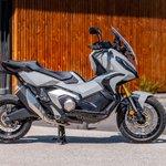 @motorgestolen3 - 11-06-2021 Gestolen uit de Gazellenburg Barendrecht. ✅HONDA Motorscooter ADV750 ✅Kenteken :99-MN-RJ ✅VIN / Chassisnummer :******06134 ✅Bouwjaar :2017 ✅Kleur :Grijs ✅Met dank aan https://t.co/avbZxn8xAX ✅Let op het gaat om dit model foto is niet de originele. https://t.co/RgXo1NsxUQ