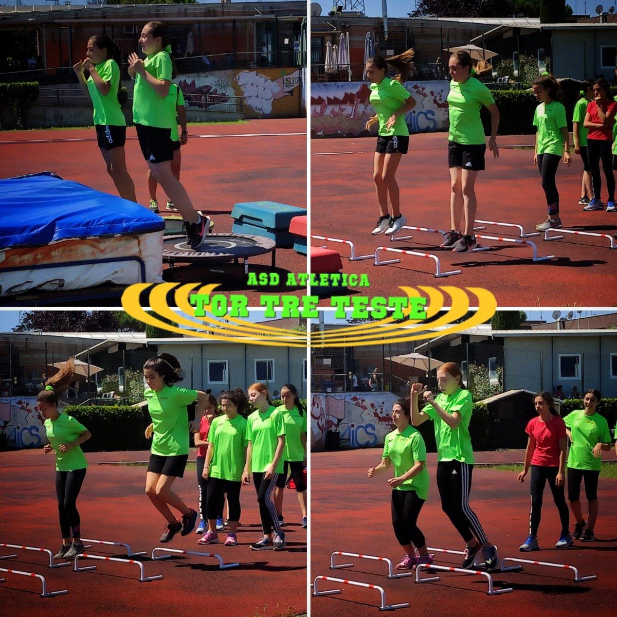 Altri #momenti dell'#allenamento di oggi nonostante il #grancaldo😎☀️. La tensione è evidente.  #lazio #roma #fidalroma #fidallazio #impegno #atletica #velocità #atleticatortreteste #verdefluo #fast #run #correre #running #fit #fitness #motivation #tokio2020 #moltocaldo #coraggio https://t.co/BH6gORhLPZ