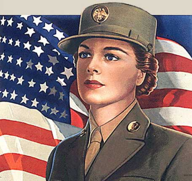 Women's Veterans Day - Saluting those who served. Read more about the day  and how the Red Cross supports our veterans on our blog: https://t.co/mcaJoeF6WH https://t.co/J7PBAlBDZ7