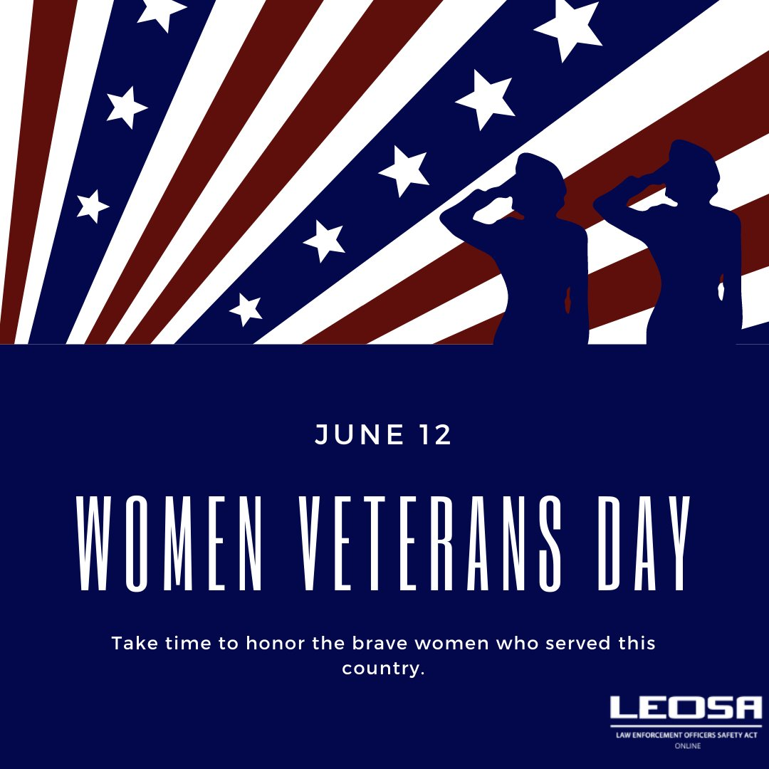 On this day in 1948, President Harry S. Truman signed into law the Women's Armed Service Integration Act, enabling women to serve as permanent, regular members of the armed forces. Today, we salute all women veterans living in the U.S. today.  Today and every day, we honor you. # https://t.co/C3AGteW25m