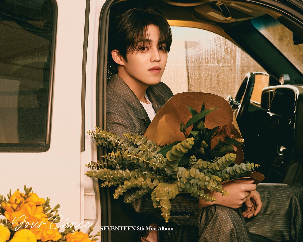 RT @sounds_of_cheol: seungcheol's your choice concept photos!! one side, other side, beside 1, beside 2 🤍 https://t.co/vWOelERS3Z