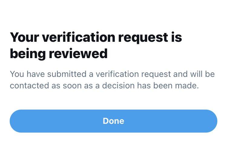 Well @verified is taking its sweet time https://t.co/Re08Ip5J7k