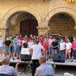 Image for the Tweet beginning: #estapassant L'Escola Municipal de Música