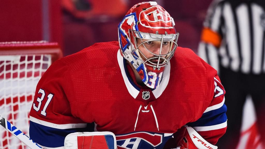 Price of Canadiens MVP halfway through Stanley Cup Playoffs Source: https://t.co/s5HdJcUjFR 4 seed from the Scotia North Division will play the Vegas Golden Knights, the No.Tampa Bay Lightning forward Nikita Kucherov was second with 16... https://t.co/5LdLuLaHah https://t.co/tobde4uzd6