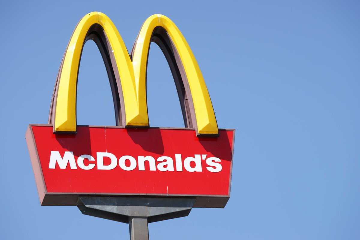 McDonald's hit by data breaches in US, South Korea and Taiwan