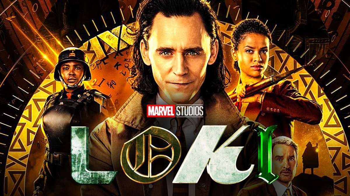 #Loki: What a mesmerizing pilot. Tom Hiddleston and Owen Wilson displayed promising chemistry in only 50 mins. Visiting past MCU moments brought nostalgia. I sense another puzzling series, again, one where the pieces will be difficult but fun to figure out. Huge potential. 8.0/10 https://t.co/4d6hYChY9q