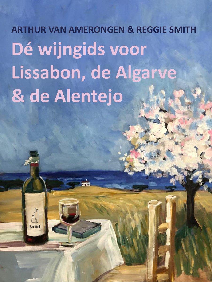 @petercrama @DonArturito De wijngids verschijnt in september. Met Lissabon! https://t.co/rQJfhH4Fd1 https://t.co/nSMXvgj4Ea