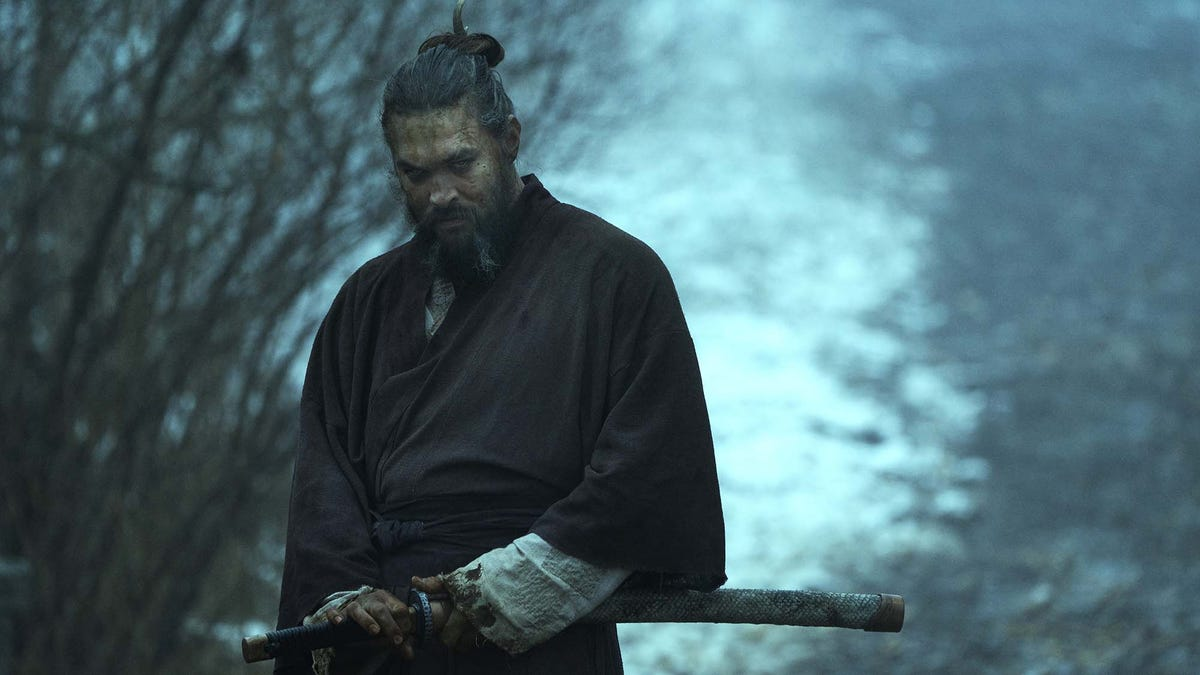 See Season 2 Trailer Is Live and David Bautista Joins the Series
