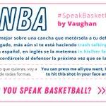 Image for the Tweet beginning: Descubre nuestro NUEVO LIBRO🎉: #SpeakBasketball