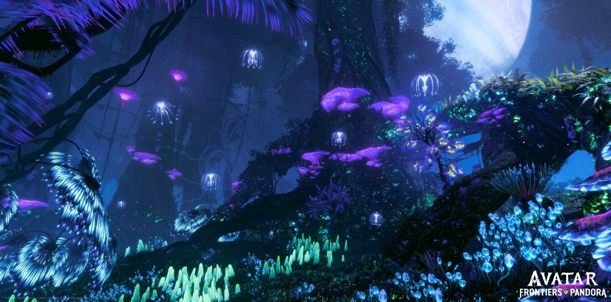 Avatar Frontiers of Pandora
