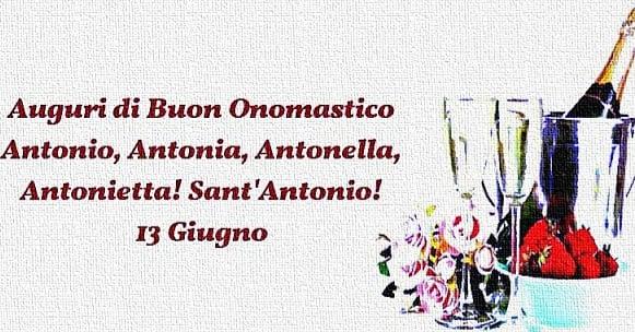 #video: https://t.co/nOk6aUKhrF 🍾🥂 #Auguri #buononomastico, che il tuo Santo protettore ti sia sempre vicino #buonagiornata #12giugno #amazing #igers #wheninrome #visitrome #igersroma #likerome #romaturismo #turismo #casavacanze #santantonio #antonio #interno10instanthotelrome https://t.co/H4zgYOK4Se