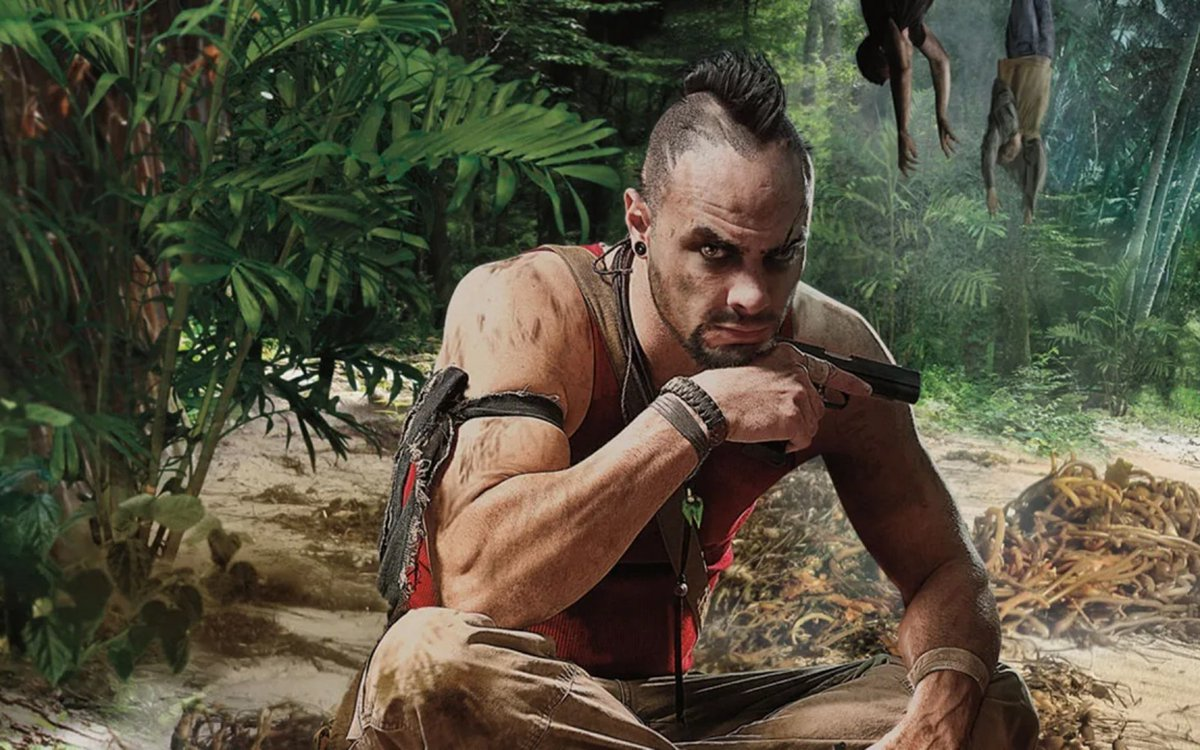 'Far Cry 6' will bring back the series' best villains (if you pay more)