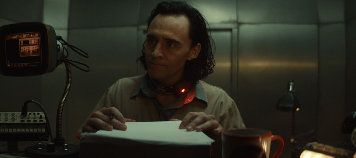 Loki's first two episodes are a blast
